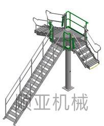 组装式钢栈桥