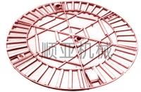 新疆铝制内浮盘
