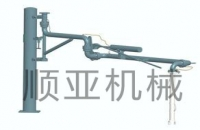 新疆AL1401顶部装车鹤管