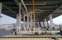 新疆AL2402底部装车鹤管