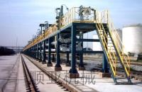 组装式发油台