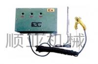 溢油静电保护器